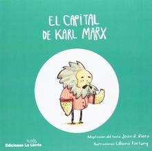 El Capital de Karl Marx. para Pequeños