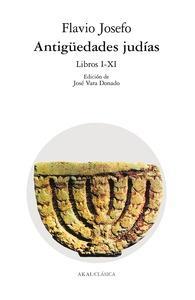 Antigüedades Judías (2 volúmenes)
