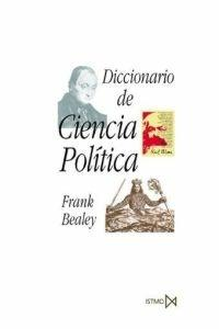 Diccionario de Ciencia Política