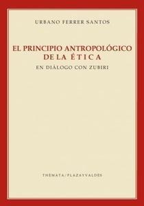 Principio Antropologico de la Etica