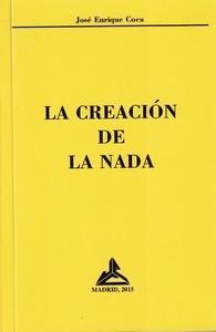 La Creación de la Nada