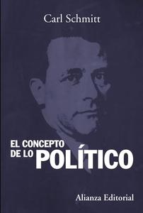El Concepto de lo Político